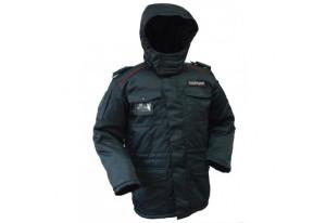 Куртка полиции зима,ткань Грета